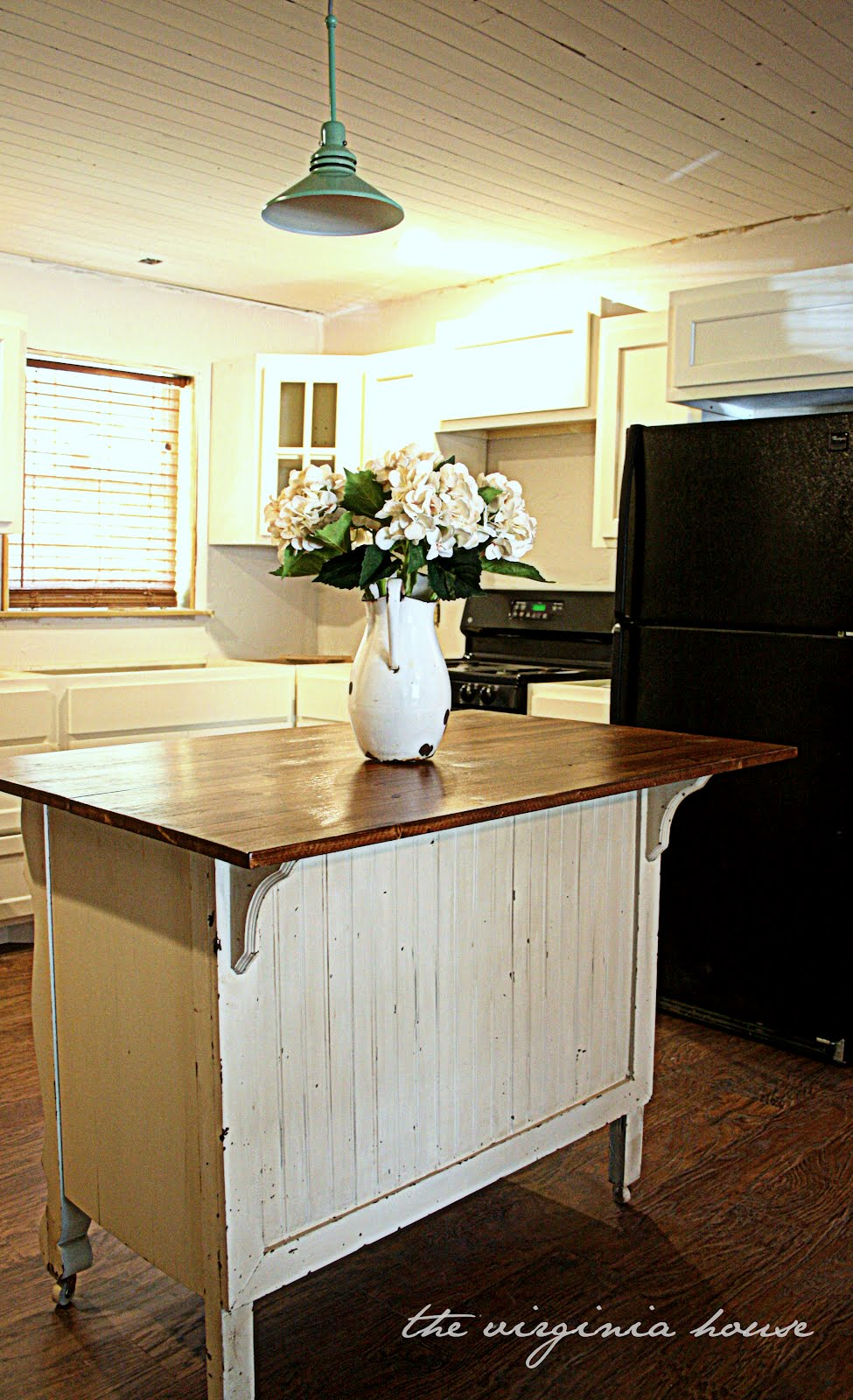the virginia house old dresser kitchen island 20 awesome makeover diy projects amp tutorials to