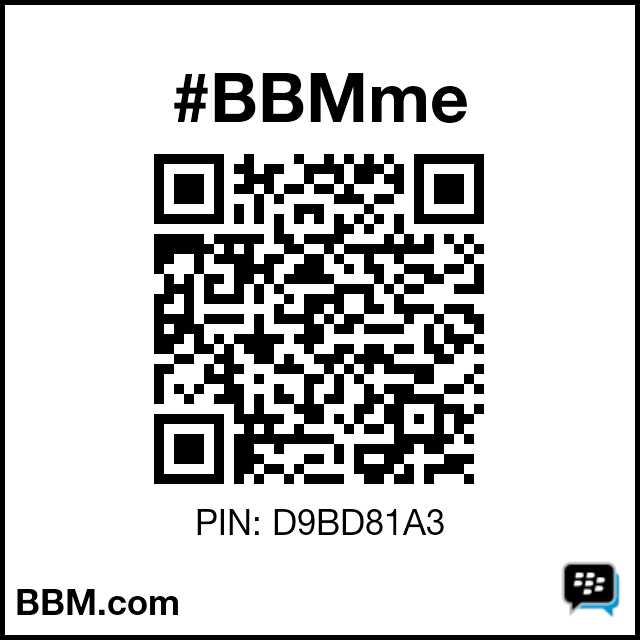 #BBMme