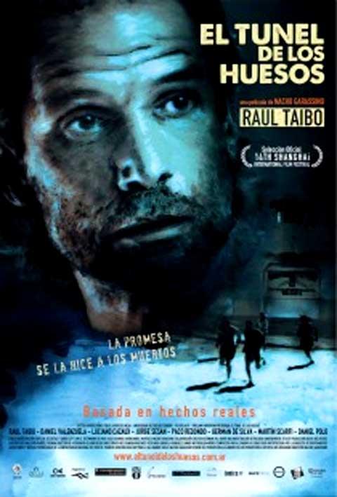 El T?nel De Los Huesos (2011)