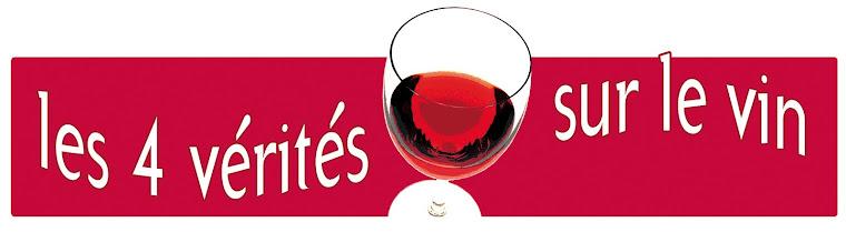 les 4 Vérités sur le vin La Méthode de sélection