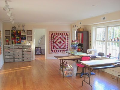 My Quilting Headquarters