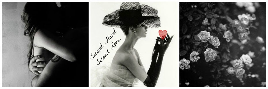 Second Hand- Second Love.