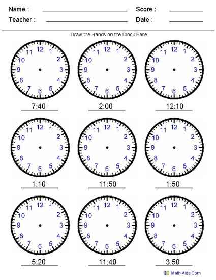 if you are having fun  you are learning   telling time worksheets