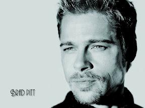 Brad Pitt Wallpapers 10
