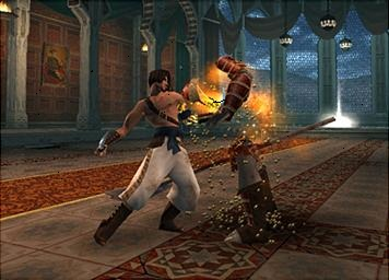 Download Prince of Persia Sands of Time Game Full Version File