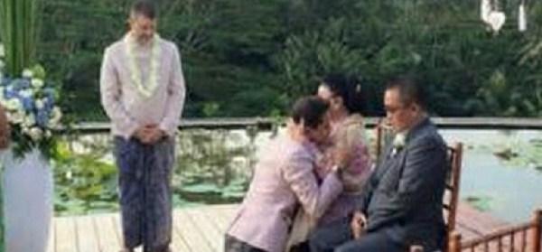 Pelaku perkawinan sejenis di Bali yang mendapat reaski berbagai pihak