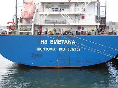 Прикольные названия судов