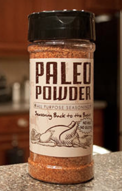 Get your Paleo Powder for $6