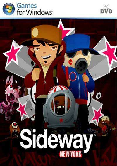 Sideway New York 2011 PC Full Español Theta [EXE] Descargar 1 Link