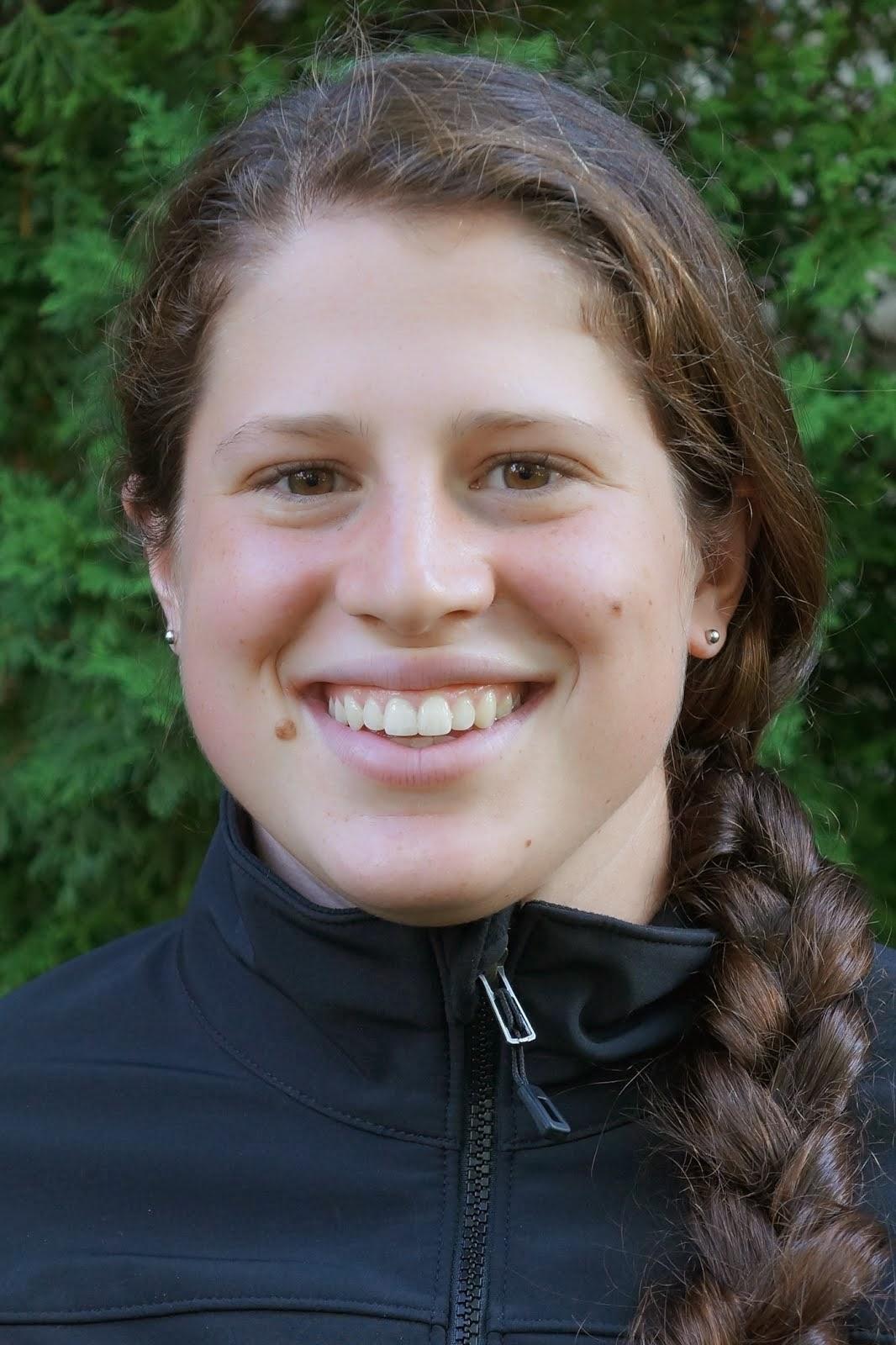 '15 Sarah Abramson