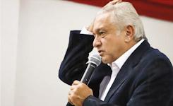 El próximo acuerdo comercial México-EU seguramente lo firmará AMLO: Larry Rubin