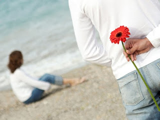 Kata Kata Cinta Romantis