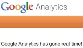 Google Analytics u stvarnom vremenu