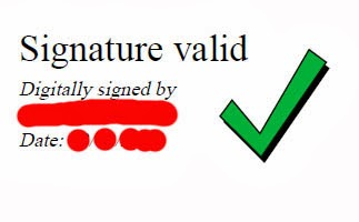 how to create a digital signature in adobe reader