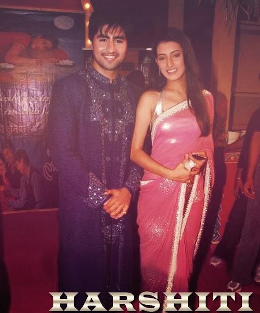 Harshad chopra and additi gupta dating nake