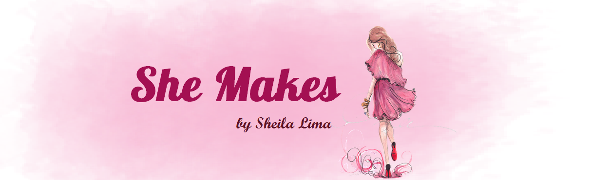 She Makes