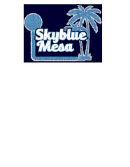 Skyblue Mesa Superstars