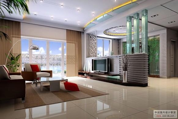 Gambar Desain Interior Minimalis: Desain Ruang Tamu- Design Rumah ...