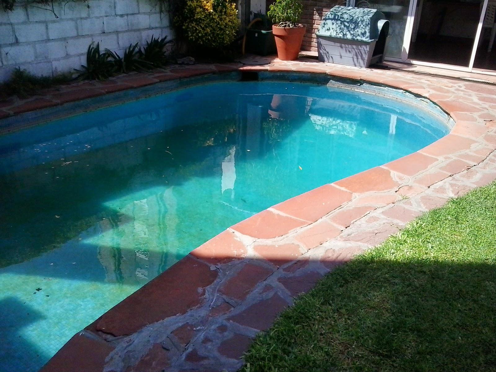 Construcci n de piscinas en terrazas y azoteas reforma for Construccion de piscinas argentina