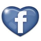 Vi finns på facebook.