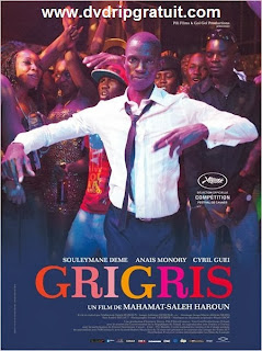 Grigris DVDRip French DDL Streaming Torrent
