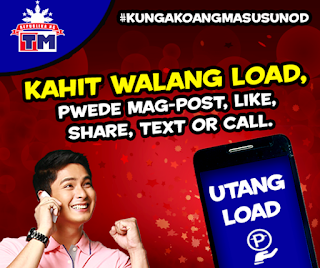 TM Utang Load 2015 updated