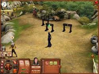 Les Sims Medieval pc