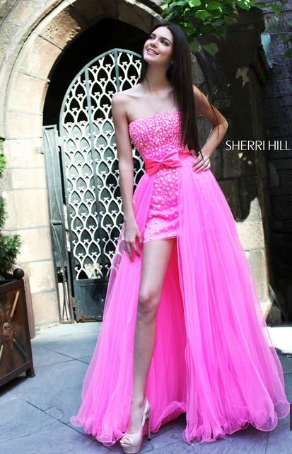 Moda en vestidos de quinceañeras