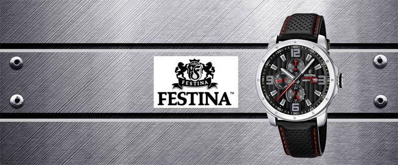 Joyeria Pato Festina F16585 8