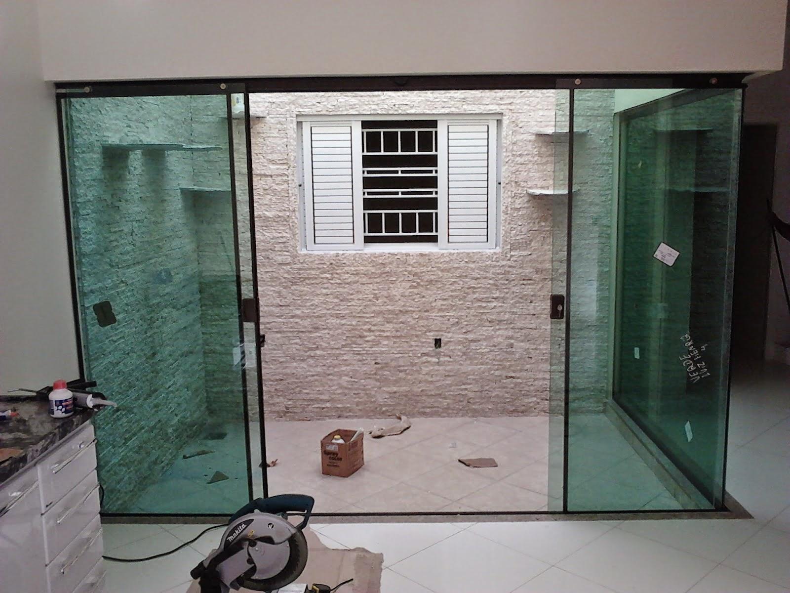 #614741 AF4 TEMPER VIDROS: jardim de inverno em vidro verde 224 Janelas De Vidro Para Jardim De Inverno