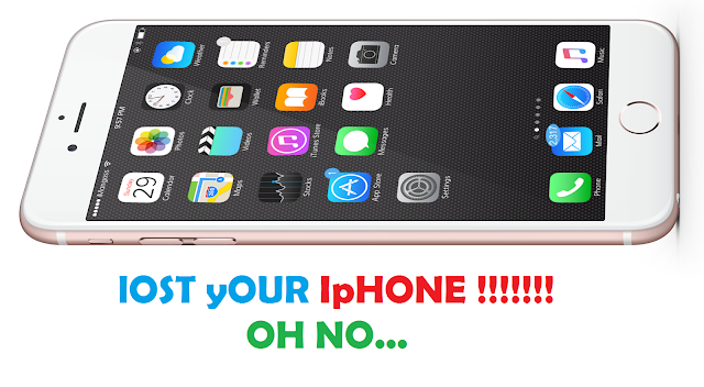 Losing an iPhone in a party or somewhere can be really frustrating. May be your device slipped from your pocket while travelling by public vehicle or may be some of the thief stole it from your pocket.