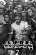 Watch David Beckham: For the Love of the Game Online Free Putlocker