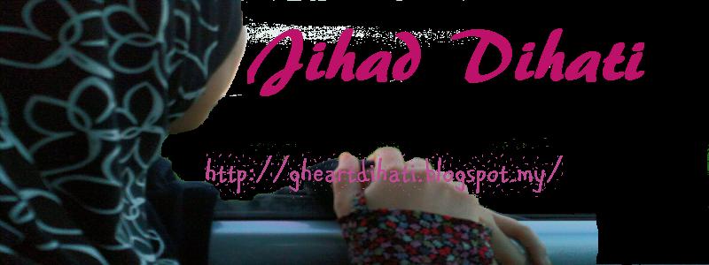 Jihad Dihati