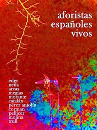 Aforistas españoles vivos