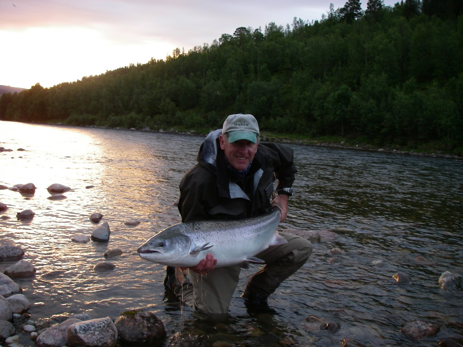 Salmon fishing scotland salmon fishing scotland fly for Fly fishing for salmon