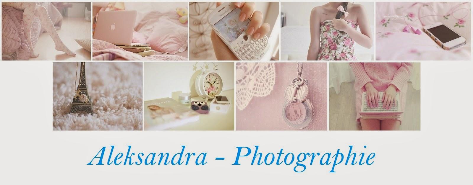 Aleksandra-Photographie