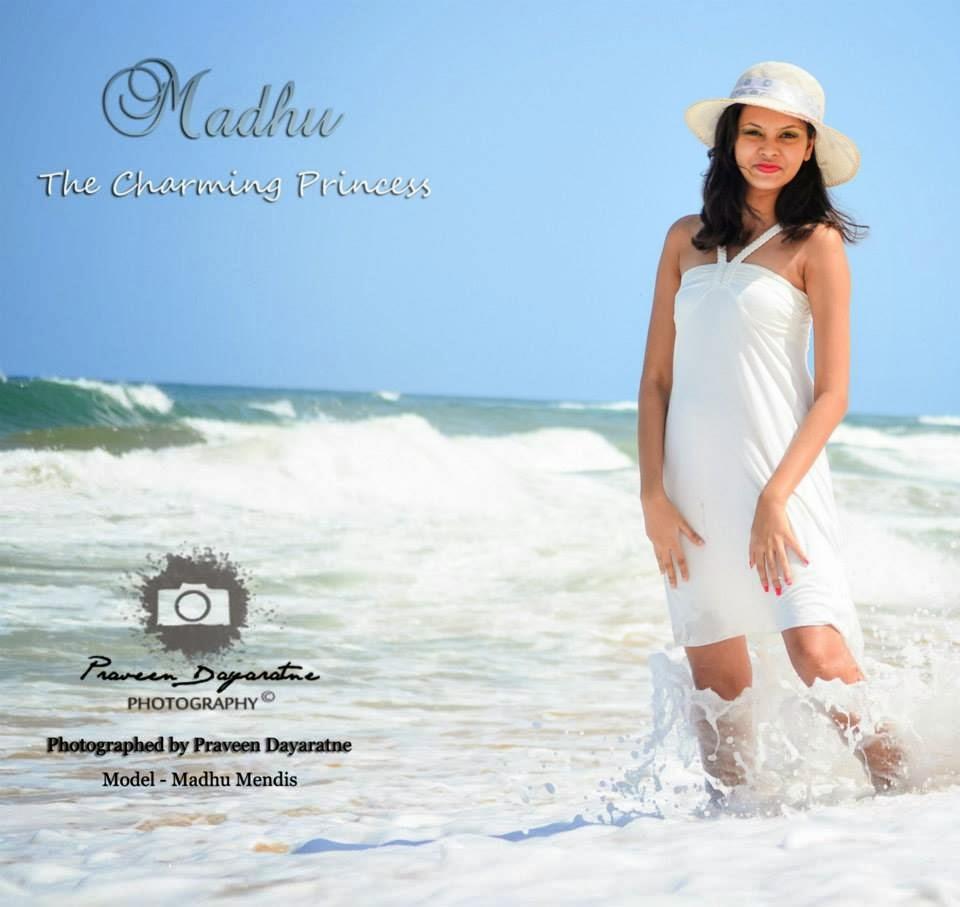 Madhu - The Charming Princess