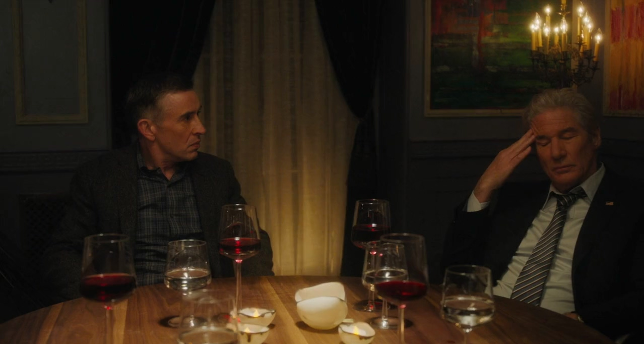 The Dinner 720p BluRay x264