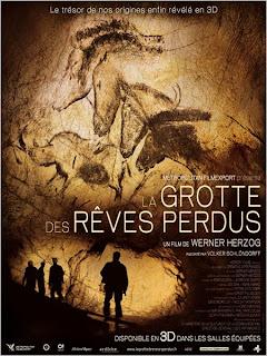 La Grotte des rêves perdus Streaming (2011)