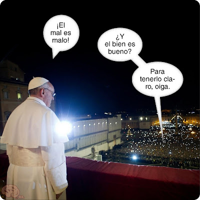 El papa sabio