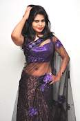 Alekhya Latest sizzing photo shoot-thumbnail-3