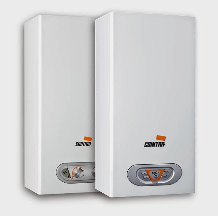 Calentadores a gas supreme de cointra calderas valencia - Calentadores a gas ...