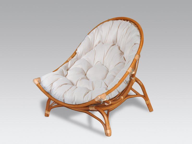 La web de la decoracion y el mueble en la red sillones for Sillones de ratan para jardin