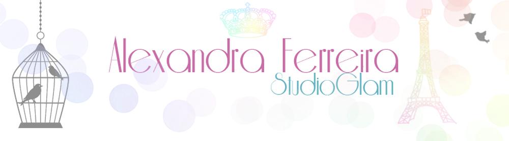 Alexandra Ferreira Studio Glam