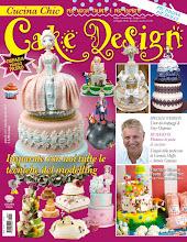 Cucina Chic Cake Design Magazine