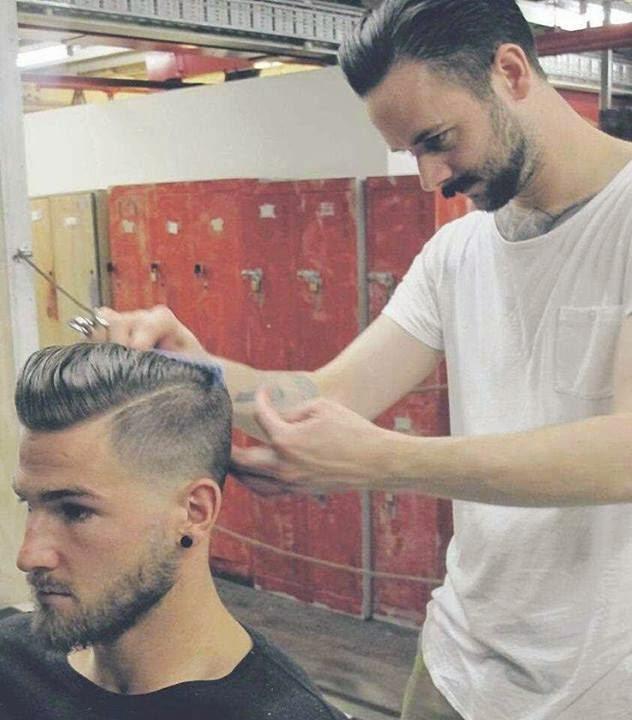 Erkek Saç Kesim Modelleri-  Hairstyles for men Hairstyles+for+men+(14)
