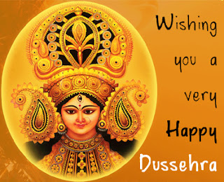 Dussehra Mobile Wallpapers Greetings Free Download 2012