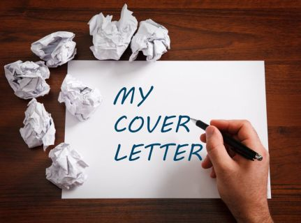Writing A Best Successful Cover Letter