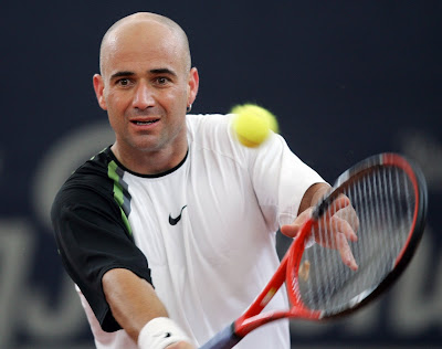 Top Tennis Players: Famous Tennis Players