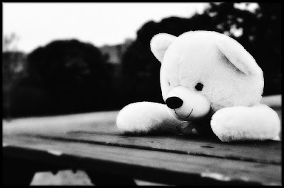 Teddy Bear, Teddy Bear l Barefoot Books - LadyD